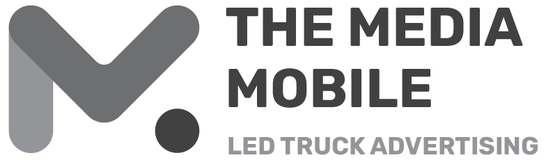 LED Truck Advertising Orlando Central Florida